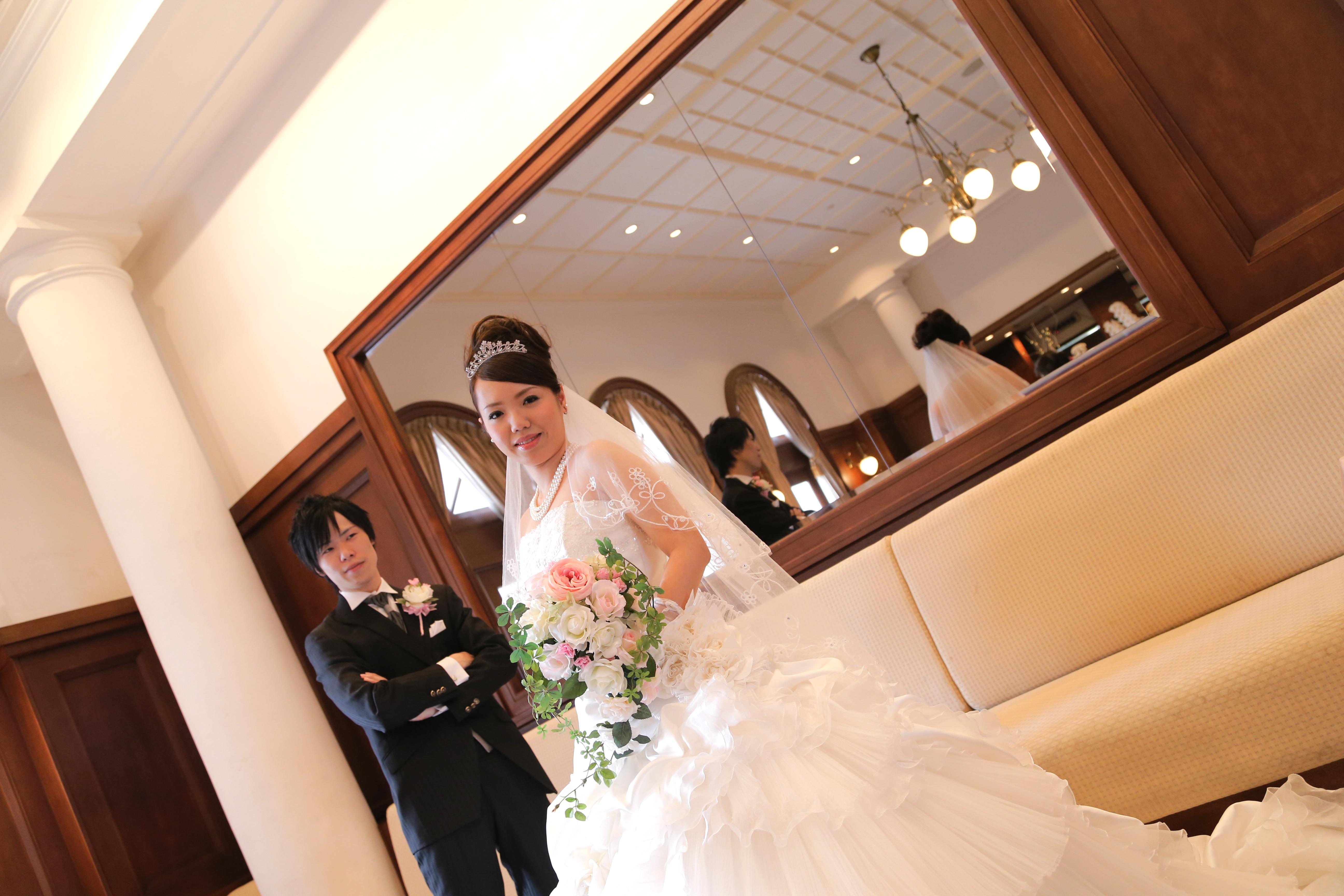 REVE STYLE WEDDING